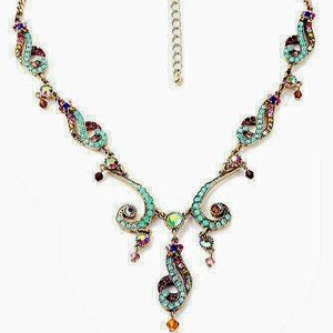 EUC Statement Necklace